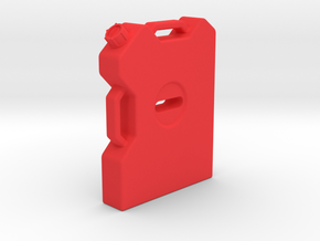 rotopax 4 gal gas can in Red Strong & Flexible Polished