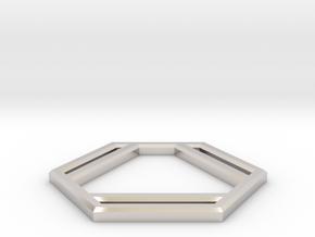 Benzene in Rhodium Plated Brass