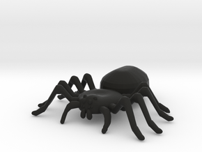 Spider in Black Strong & Flexible