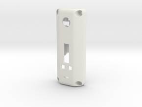 Alpinetech A+ Replacement Lid DNA200 in White Natural Versatile Plastic