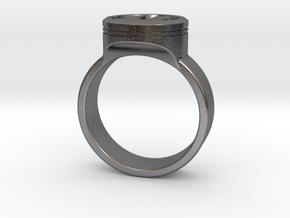 MOPAR Driver Ring - Size 22.2mm ID in Polished Nickel Steel
