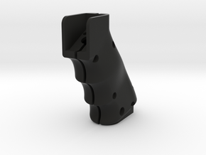 GRIP-PNEUMATIC-DEVICE in Black Natural Versatile Plastic