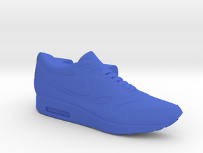 Nike Air Max 1 Lacelock (1 piece) in Blue Processed Versatile Plastic