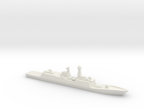 PLA[N] 054B, 1/1800 in White Natural Versatile Plastic
