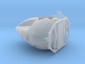 """Command Module upgrade for 12"""" 1999 Eagle Kit! in Frosted Ultra Detail"""