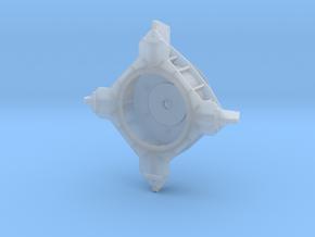 LIEBHERR 280 EC-H 16 Down slewing part 1/87 in Smooth Fine Detail Plastic