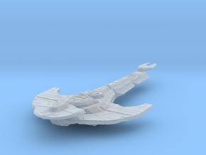 CU Assault Cruiser 7000 in Smooth Fine Detail Plastic