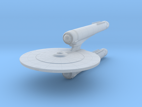 Wilkerson Class II Destroyer in Smooth Fine Detail Plastic