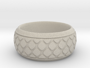 PATTI bangle  in Natural Sandstone