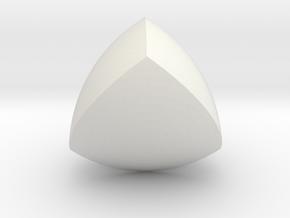 tetra in White Natural Versatile Plastic
