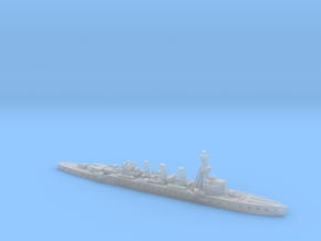 Adelaide 1/2400 in Smooth Fine Detail Plastic