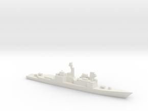 Kidd-class, 1/3000 in White Natural Versatile Plastic