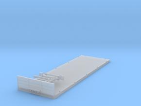 1/87 Ab/U/001 in Smooth Fine Detail Plastic