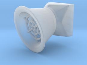 1/64 36'' Barn exhaust Fan  in Smooth Fine Detail Plastic