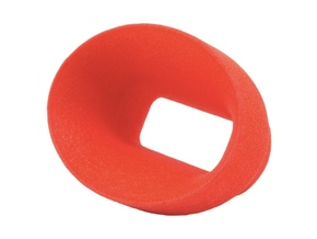 Pax Loader (Pax 1) in Red Processed Versatile Plastic