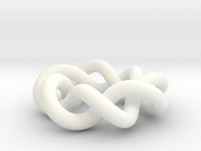 MS in White Processed Versatile Plastic