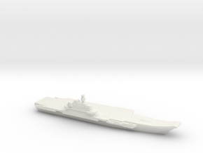 Kuznetsov-Class CV, 1/3000 in White Natural Versatile Plastic