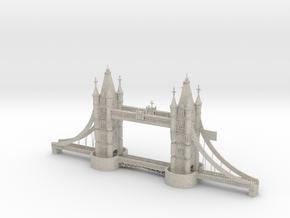 London Bridge in Natural Sandstone
