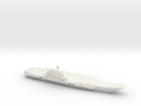 PLA[N] Liaoning (16), 1/2400 in White Natural Versatile Plastic