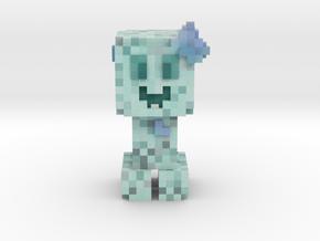 Baby Creeper - FiD2h180s3 in Full Color Sandstone