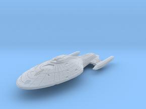 SF Long Range Science Vessel Retrofit 7k in Smooth Fine Detail Plastic