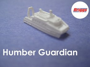 Humber Guardian (1:1200) in Frosted Ultra Detail