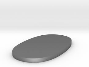 Model-13f0d33a7bd6a39629d78206df35e4ad in Fine Detail Polished Silver