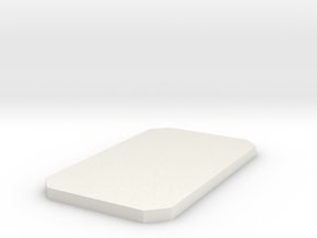 Model-0ebb0c31fa0bef83ef4e84388c0408ab in White Strong & Flexible