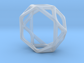 Structural Ring size 5,5 in Smooth Fine Detail Plastic