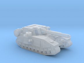 [5] Super-Heavy Tank Destroyer in Smooth Fine Detail Plastic