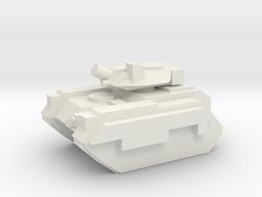 [5] Mortar Carrier (Triplex Phall Pttn) in White Natural Versatile Plastic