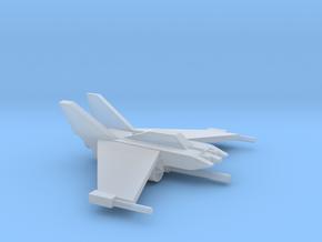 [5] Fighter-Interceptor in Smooth Fine Detail Plastic