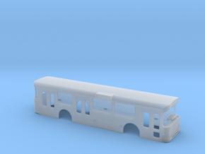 LU200 Wiener Linien Gehäuse in Smooth Fine Detail Plastic