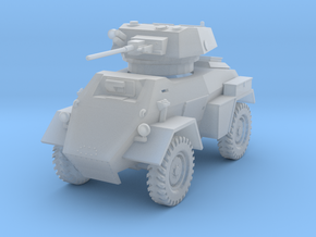 PV97C Humber Mk IV (1/87) in Smooth Fine Detail Plastic