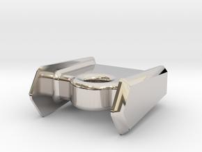 ClipperMate in Platinum