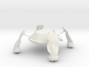 Metagross - Pokemon in White Natural Versatile Plastic