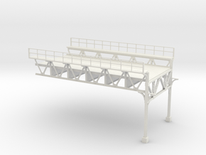 OLD MARKET ST ELEVATED ADD in White Natural Versatile Plastic