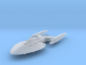 BattleRam Class in Smooth Fine Detail Plastic