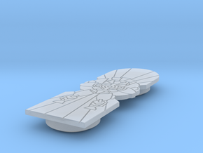 MTMTE Tailgate Hoverboard V2 - Part 2 in Frosted Ultra Detail