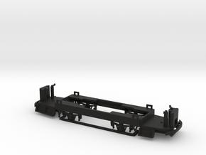 G2 Wiener Strassenbahn Fahrwerk in Black Natural Versatile Plastic