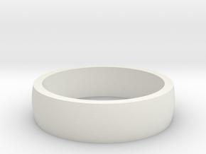 Model-29212cb8dffbaabc52a5e0b65670d2d2 in White Natural Versatile Plastic