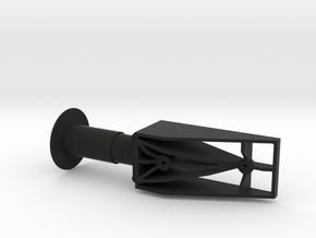MG13632-1.62 in Black Natural Versatile Plastic