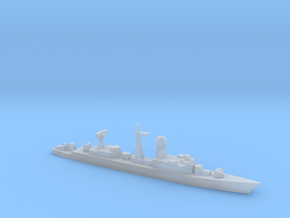 FN D609 Aconit, 1/1800 For FUD in Smooth Fine Detail Plastic