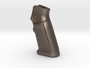 M4a1 Pistol Grip in Stainless Steel