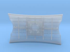 YT1300 MPC QUAD RADAR DISH EPISODE VII in Smooth Fine Detail Plastic