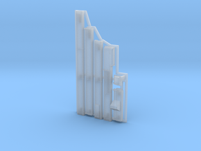 Italeri PT 486-544, 565-612, 731-760 TPRDH 1/35th in Smooth Fine Detail Plastic
