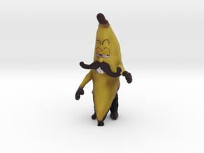 Banana Big in Full Color Sandstone