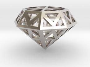 Diamond 2.0 in Platinum