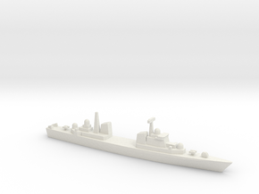 Type 43, 1/2400 in White Strong & Flexible