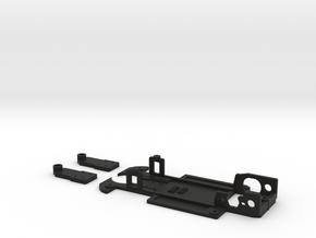 Chasis para 908 de Fly in Black Natural Versatile Plastic